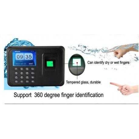 WASSERDICHT Berührungsloser RFID Codeschloss, Türöffner, mit RFID Transponder oder (und) Passwort Code Tastatur