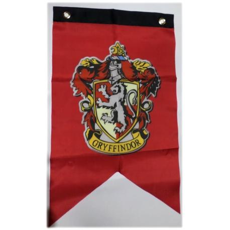 Banner Hogwarts Gryffindor Ravenclaw Hufflepuff Slytherin 30x50 Flagge H.Potter