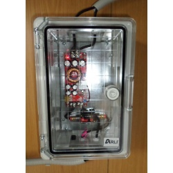 Windkraft Spannungsoptimierungs-Modul / Schwachstromoptimierer 10-60 zu 28V o.a.