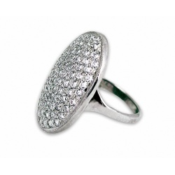Bellas Verlobungs-Ring zur Twilight Hochzeit