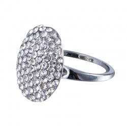 Bellas Hochzeits-Ring & Verlobung zur Twilight Neues Design