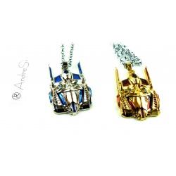 Transformer`s Anhänger Autobots Optimus Prime o. Deceptions Megatron
