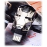 Avengers Fashion Iron Man Mark VI, Mark 42, War Machine oder Iron Patriot - 8GB USB-Stick 2.0