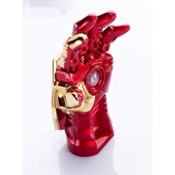 Avengers Iron Man Hand - rot/gold USB-Stick 2.0