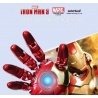 Avengers Iron Man Hand - rot/gold 16GB USB-Stick 2.0