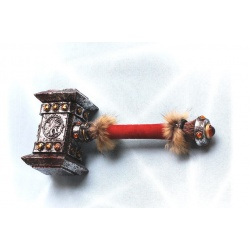 WoW Doomhammer Exklusive Pro Replica by Epic Weapons
