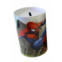 Marvel Spiderman Spardose - 12,6 x 7,7cm Original Marvel Lizenz Modell