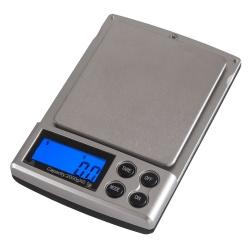 Digitale Feinwaage Taschenwaage bis 2000g