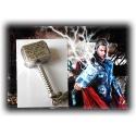 Avengers Thor's Hammer Mjölnir as pendant or keychain