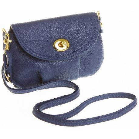 elegante handliche Damen-Handtasche