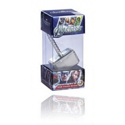 Marvel Avengers Movie Thor Hammer in Box Memory Stick for PC/Laptop, 8GB USB Stick