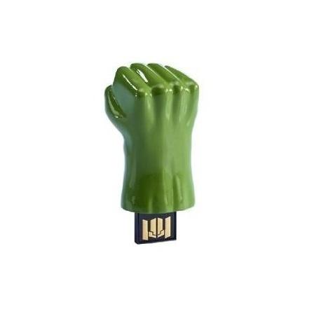 Marvel Avengers Hulk Faust 8GB USB-Stick f?r PC / Laptop