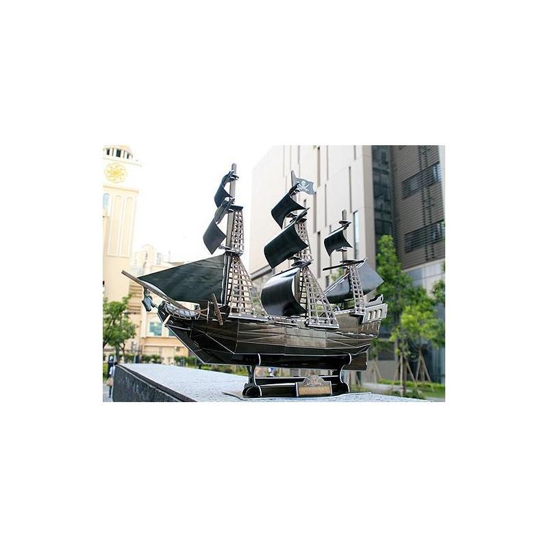 schiff von blackbeard