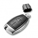 Mercedes-Benz Schlüssel 8GB USB 2.0 Flash-Laufwerk Mercedes-Benz Key