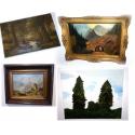Paintings - Originals