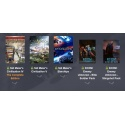 PC Games New - Download Keys