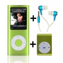 MP3 Player and Accessories