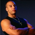 Vin Diesel Fashion Jewelry
