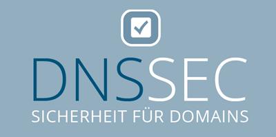 DNSSEC Domainschutz
