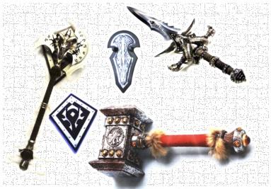 Weapon Replika