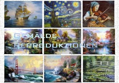 Gemälde Reproduktionen